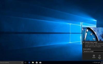 Microsoft: Final Free Windows 10 Upgrade Offer Ends Dec. 31
