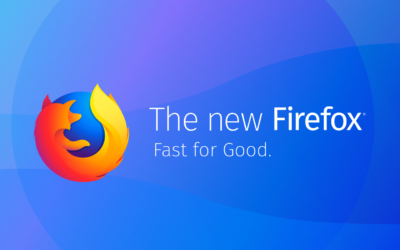 Introducing the New Firefox: Firefox Quantum